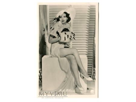 Album Strona Marlene Dietrich Greta Garbo 37