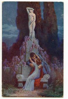 Rzymska miłość - po wiekach