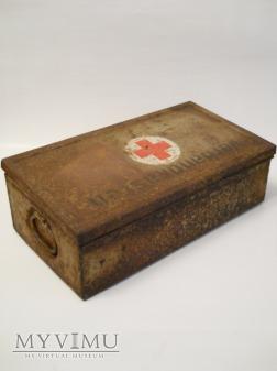 Apteczka- zestaw pierwszej pomocy (Mszczonów)