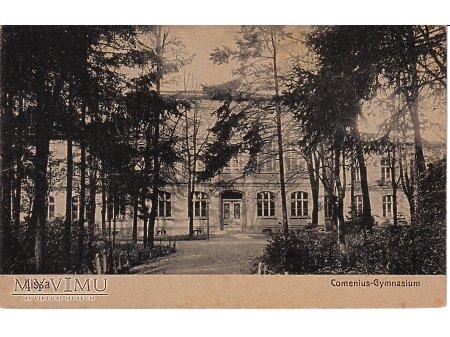 Lissa - Comenius-Gymnasium