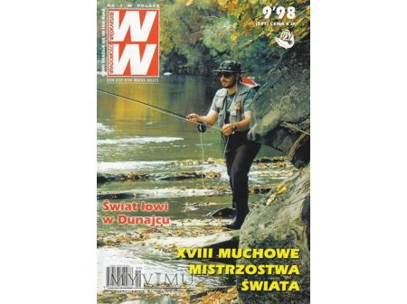 Wiadomości Wędkarskie 7-12/1998 (589-594)