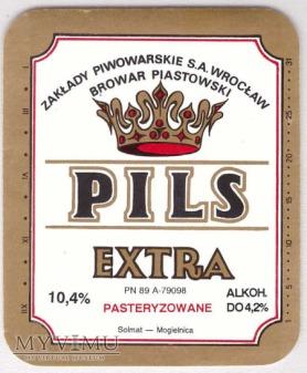 Wrocław, PILS