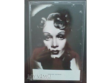 Marlene Dietrich Martin Roumagnac F 240