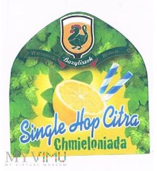 single hop citra