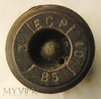 Łuska 8x27 R Lebel ECP/01/BS/3/