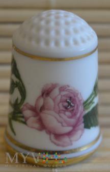 SERIA-Royal National Rose Society