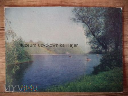 Duże zdjęcie CHORZÓW - KATOWICE Wojewódzki Park Kultury i