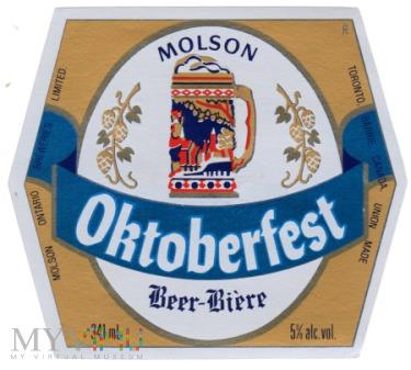Molson Oktoberfest