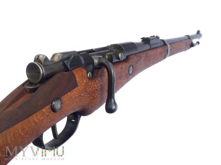 Mousqueton d'Artillerie Modèle 1892 MD (1934)