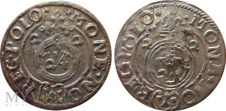 Półtoraki 1622 Bydgoszcz