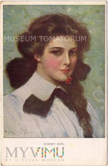 Cherry Ripe - Dojrzałe wiśnie - 1915