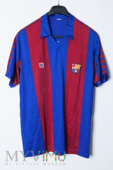 1990/1991 - FC BARCELONA 8 Christo Stoichkov