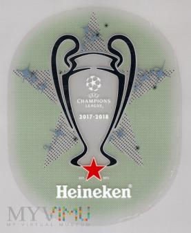 Duże zdjęcie Heineken