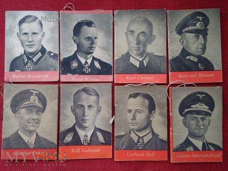 Duże zdjęcie KWHW Helden der Wehrmacht