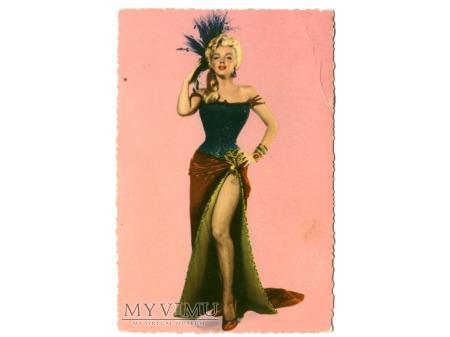 Marilyn Monroe Aktorka Rzeka bez Powrotu