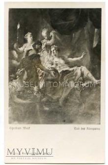 Winf - Śmierć Kleopatry