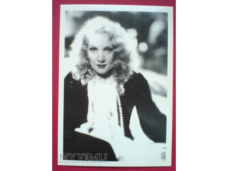 Marlene Dietrich Caryca Katarzyna II Imperatorowa