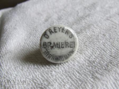 Porcelanka O.Beyer's Birnbaum