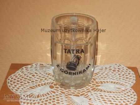 Kufel Tatra z Górnikami JONEK