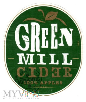 Green Mill Cider