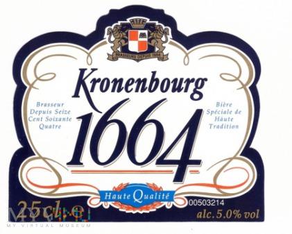 Francja, Kronenbourg
