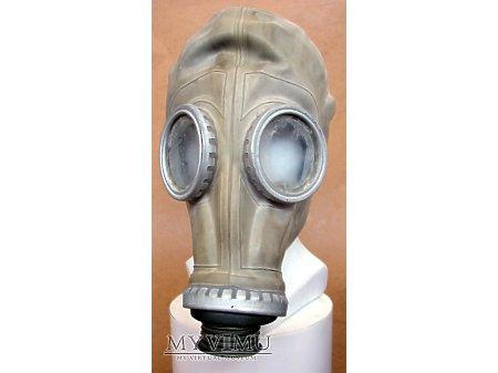Maska przeciwgazowa OM-14