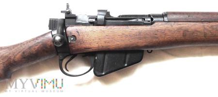 "Duże zdjęcie Karabin Lee-Enfield No. 4 Mk I (""Rifle No 4 Mk I"")"