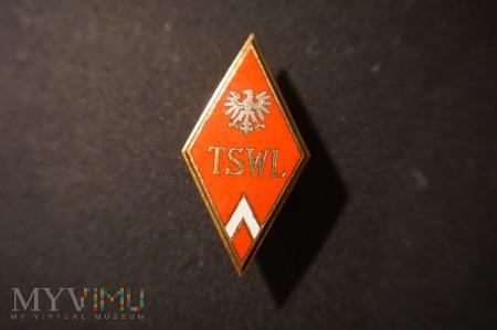 Techniczna Szkoła Wojsk Lotniczych - 1952