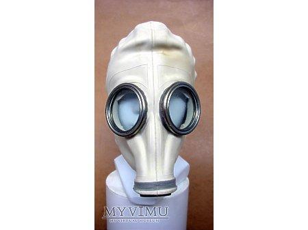 Maska kapturowa do aparatów tlenowych MG-6P