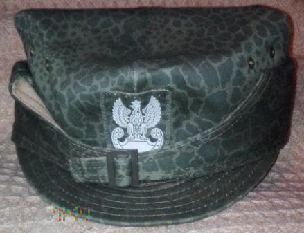 Rogatywka polowa WP wz. 71 puma