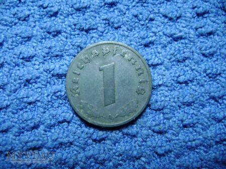 1 pfennig 1941