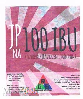 jp na 100 ibu