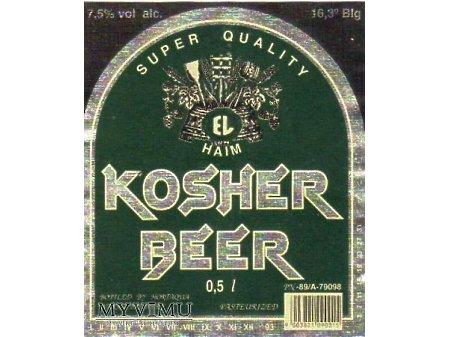Etykieta KOSHER 26