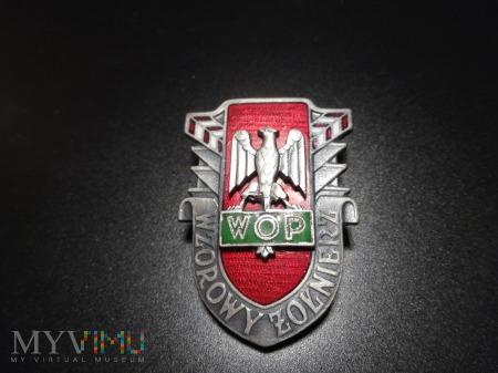 WOP - Wzorowy Żołnierz 1950