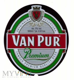 Van Pur, Premium