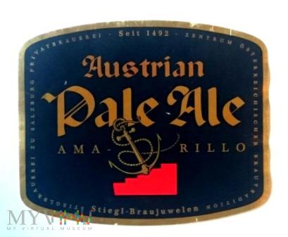 Austrian Pale Ale