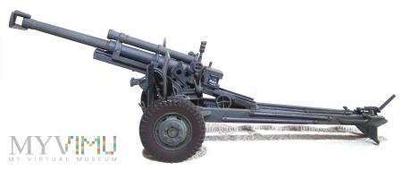 105 mm haubica M101A1