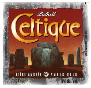 Labatt Celticue