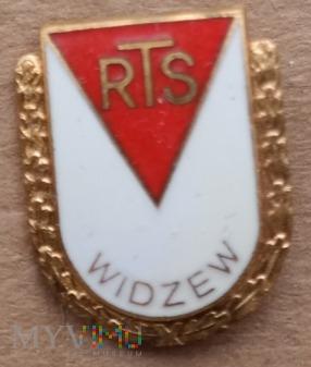 Widzew Łódź 21 - tarcza