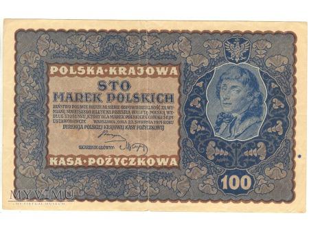 100 MAREK POLSKICH