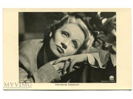 Marlene Dietrich Verlag ROSS A 1419/1