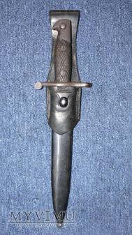 Bagnet wz.1941/43 Hiszpania