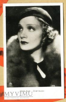 Marlene Dietrich EUROPE nr 1144