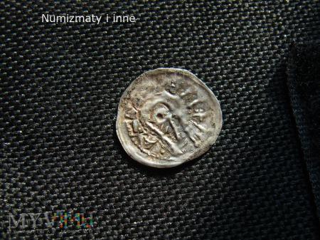 denar średniowieczny nn