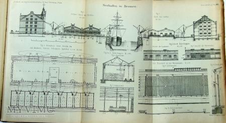 Der Wasserbau 1901