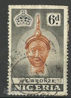 Ife bronze