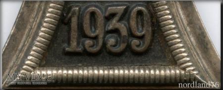 Eisernes Kreuz II.Klasse niesyg.13