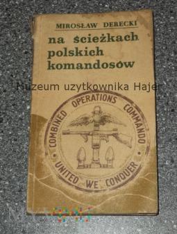 NA ŚCIEŻKACH POLSKICH KOMANDOSÓW (Commando)
