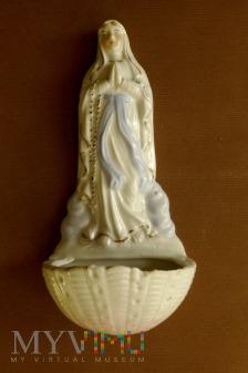 Duże zdjęcie Kropielnica Madonna z Lourdes nr 330