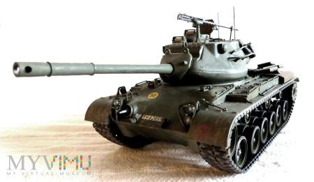 """Czołg M47 """"Patton"""""""